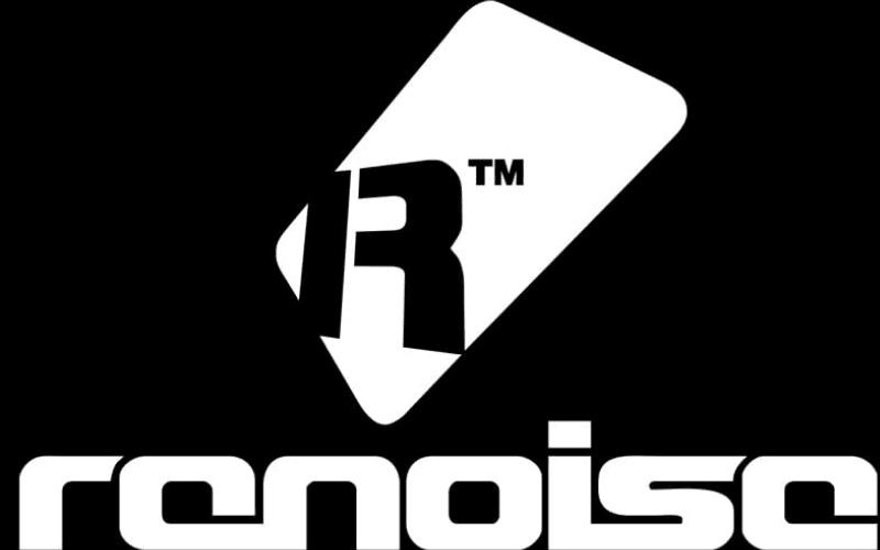 Renoise Daw Software Logo