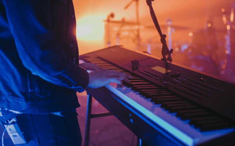 best keyboard players