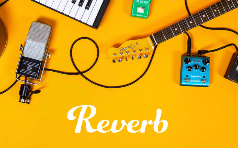 reverb instruments