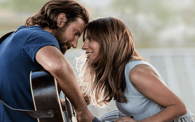 a star is born movies about music