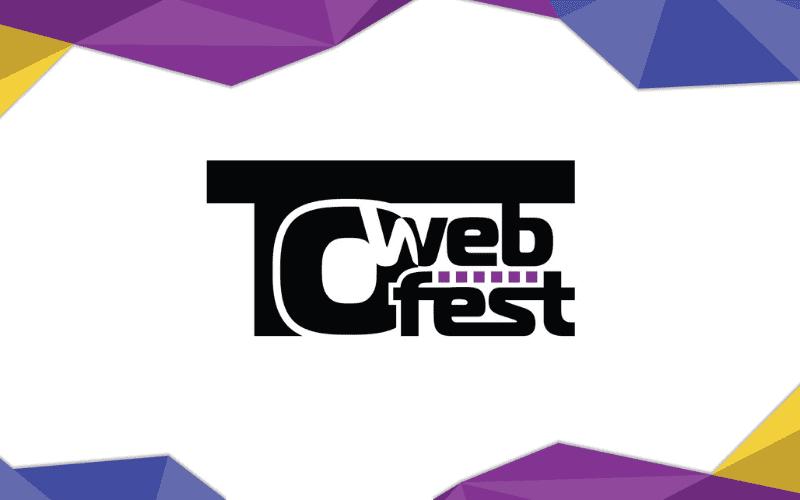 web fest logo