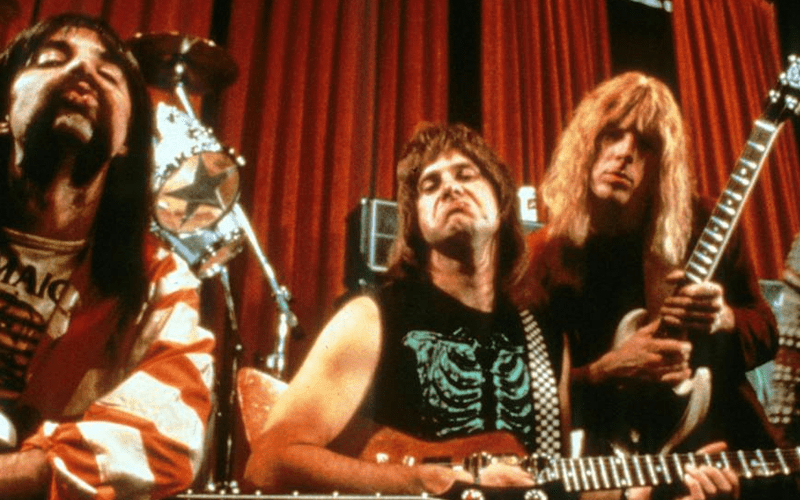 this is spinal tap movies about music