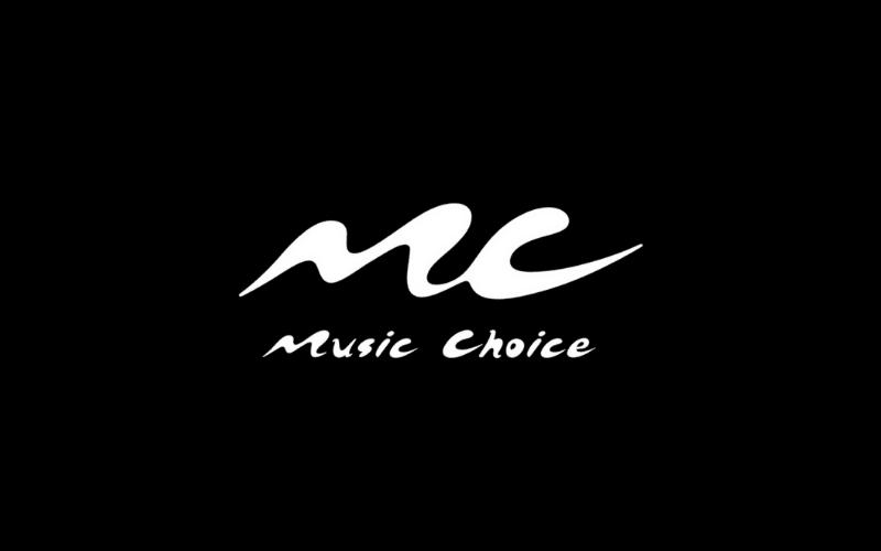 music choice logo