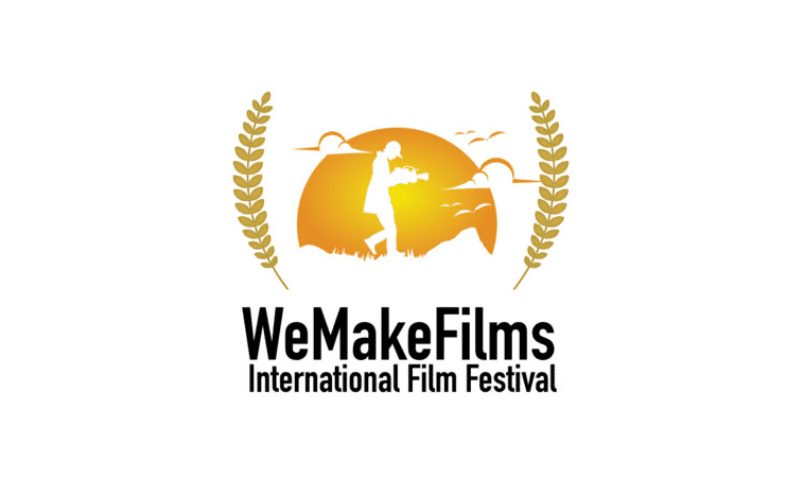 we make films logo movie submissions