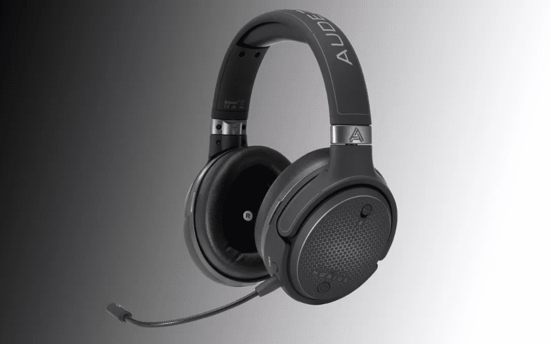 Audeze Mobius gamng headset