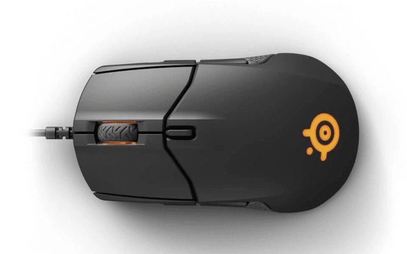 SteelSeries Sensei 310 mouse.