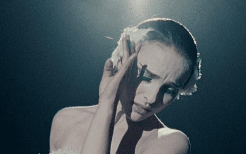 natalie portman in black swan dancing