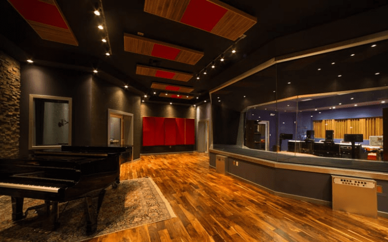 Noise Match Studios
