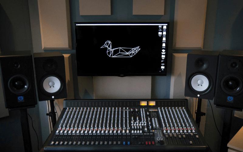 Ugly Duck Studios