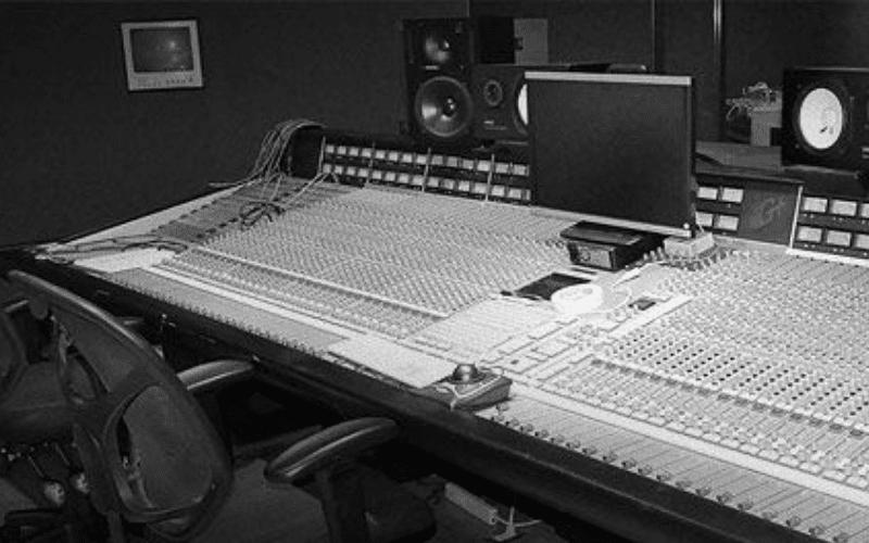 audio vision studios