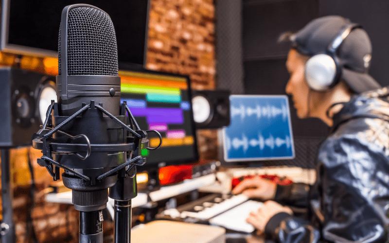 Recording Studios in Miami
