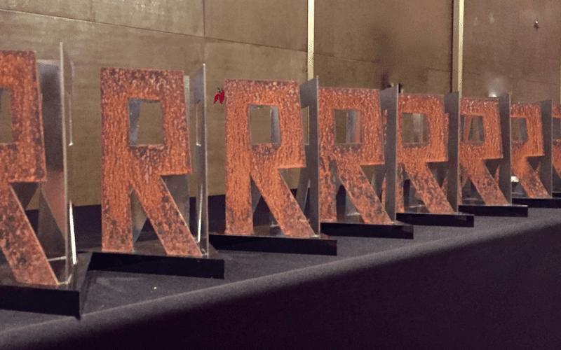 Raindance film festival awards.
