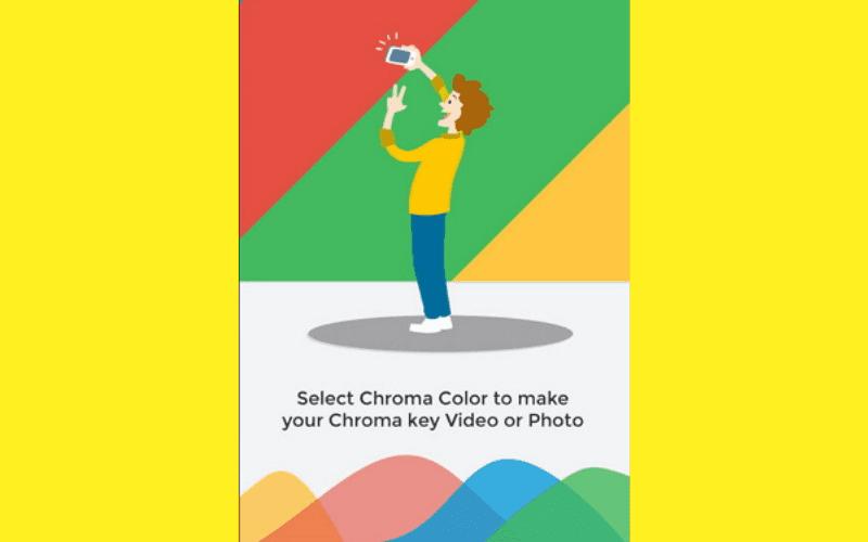 Chromavid app logo