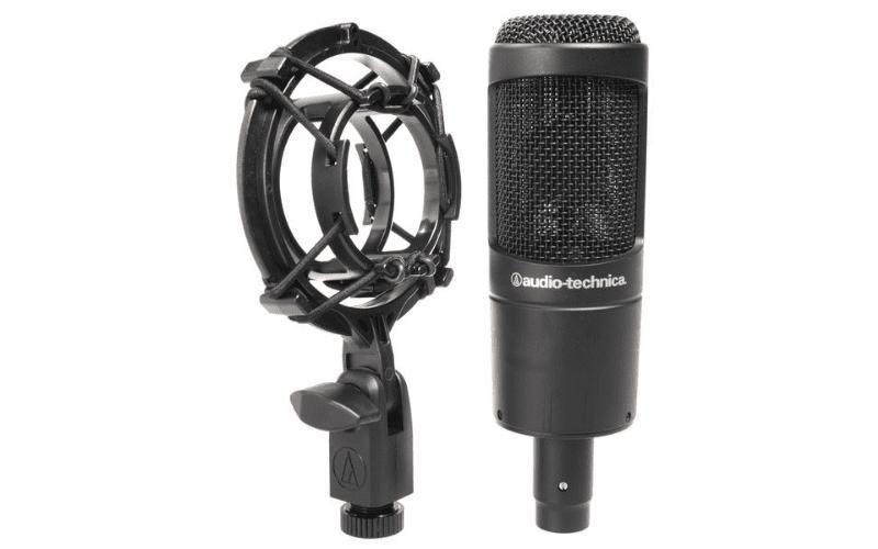 Audio Technica AT2035 specs