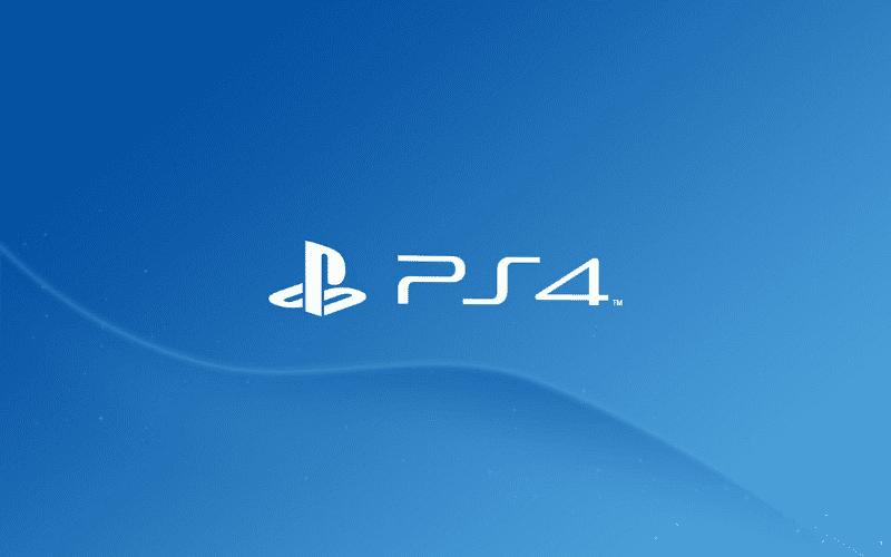 ps4 logo high resolution