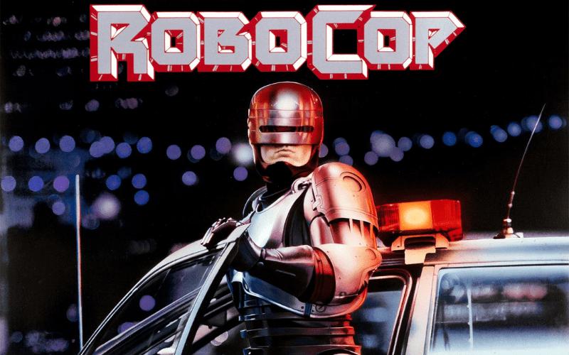 robocop cover art cyberpunk