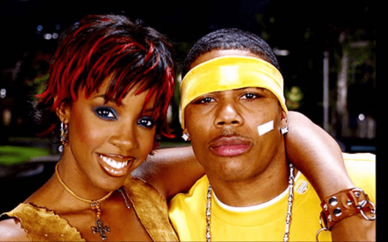 Nelly and Kelly rowland - dilemma