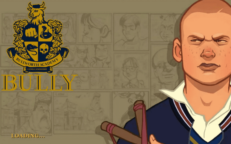 bully the game
