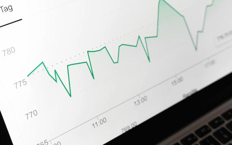 An analytical diagram. fiverr.com.