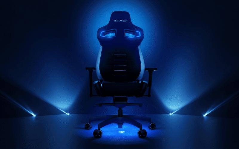 gaming chair vertagear