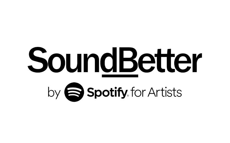 The soundBetter logo.