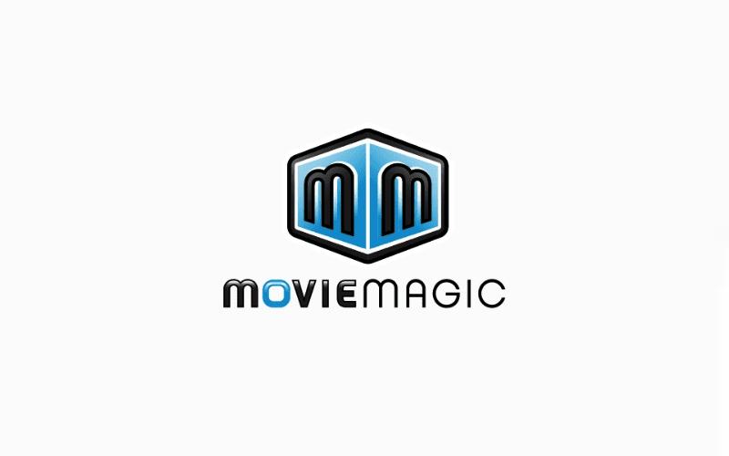movie magic logo