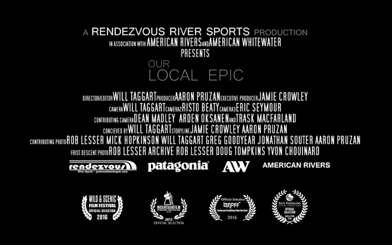 movie poster credits