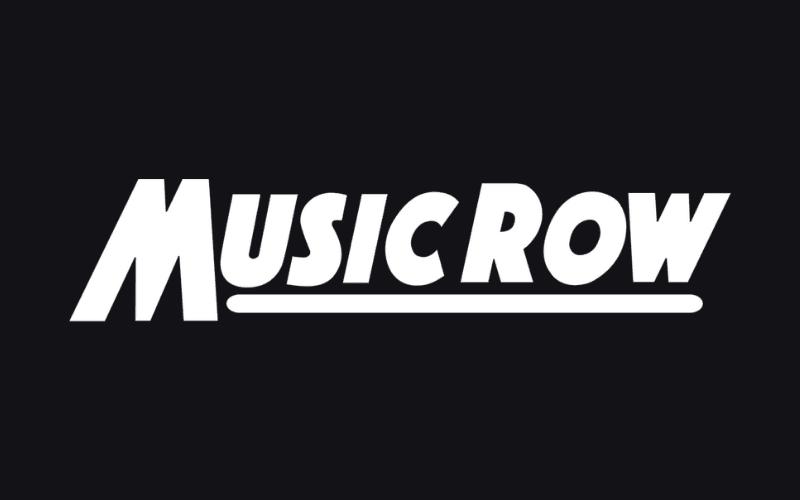 Music row logo