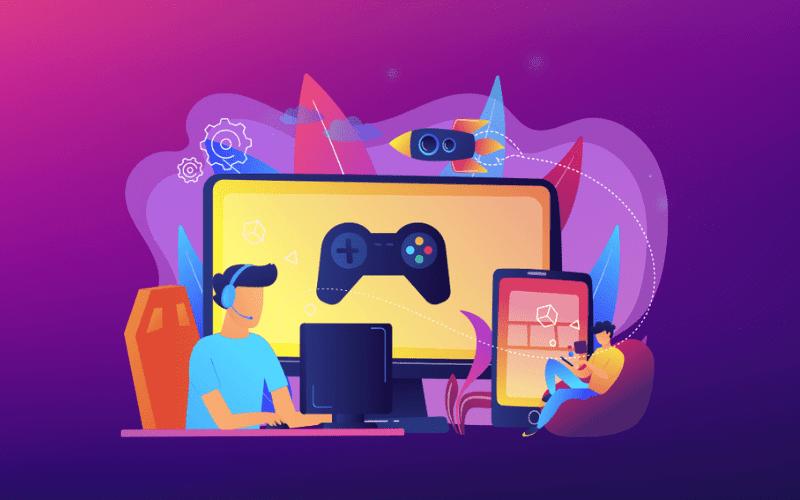 professional gamer lifestyle