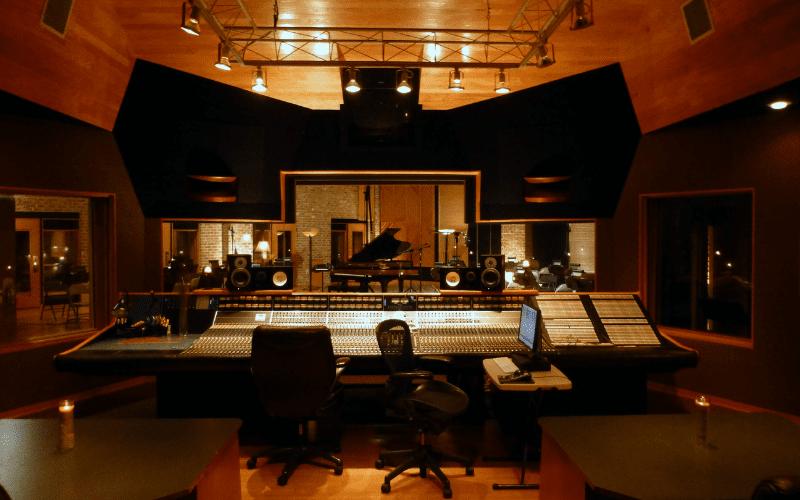 the sound kitchen