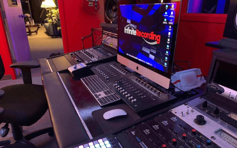 Infinite Recording Studios