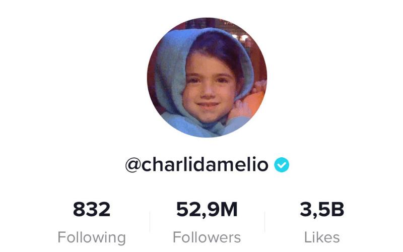 How many followers to get verified on tiktok