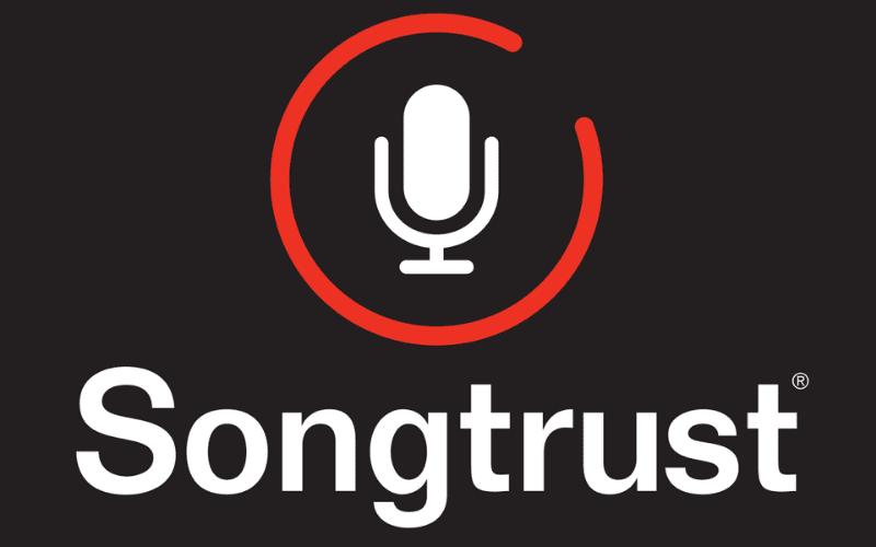 songtrust company logo