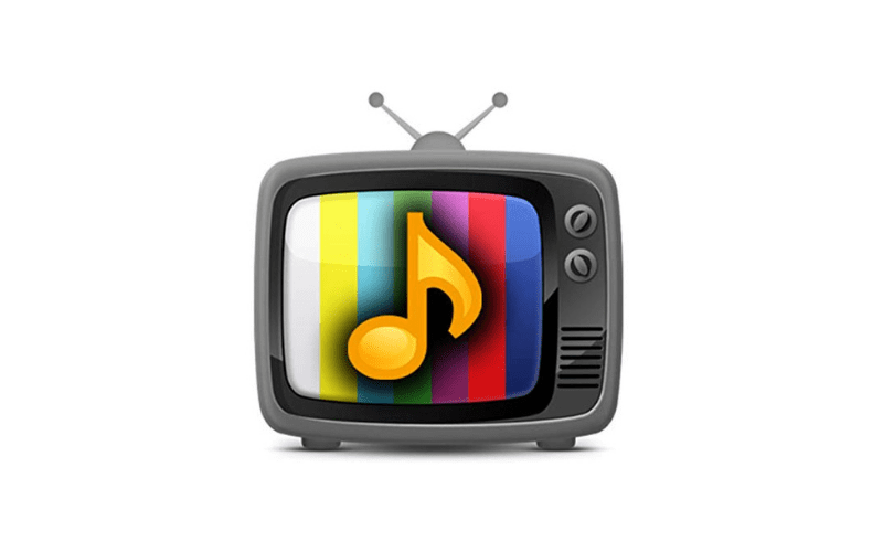 music sync agencies tv with music on it