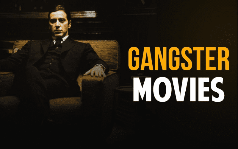 gangster movies with gangster
