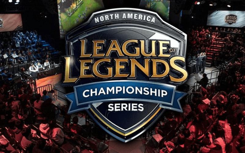 league of legends championship series logo esports