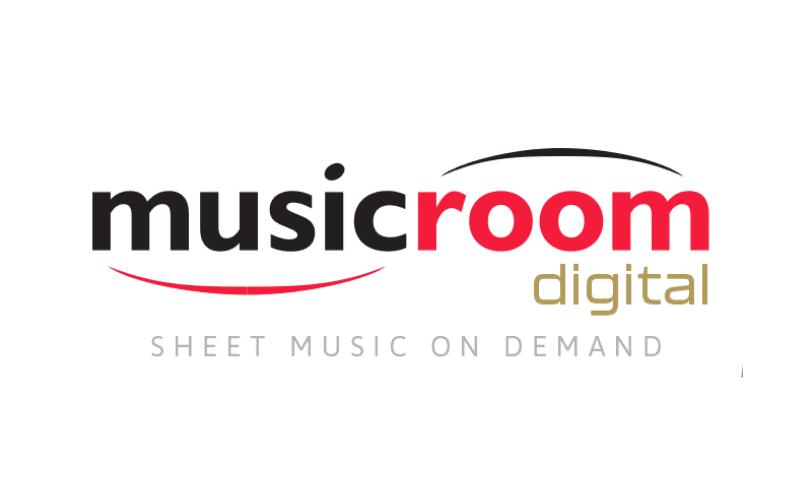 Music Room logo