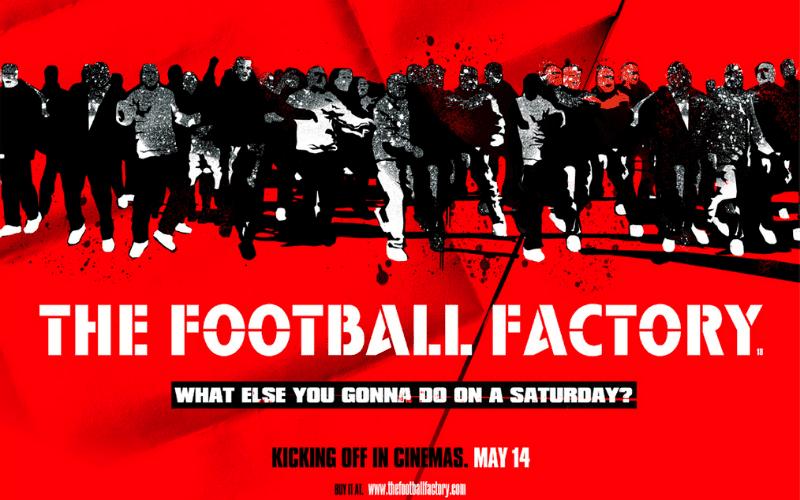 football factory film poster