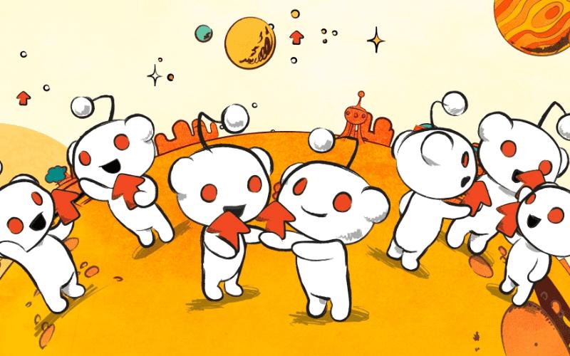 reddit characters