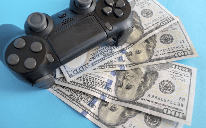 Game developers can earn good money