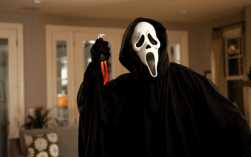 Scream has one of the best opening scenes in movies
