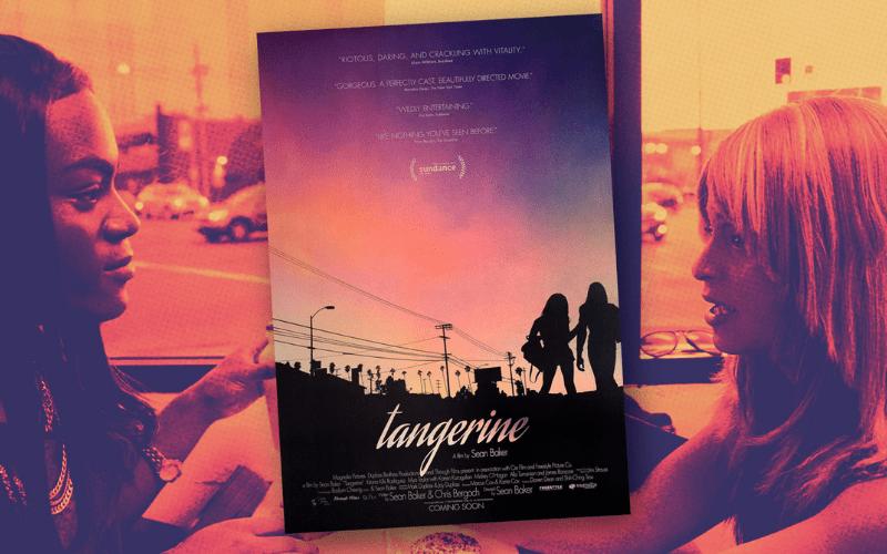 tangerine film lgbtq+ movies