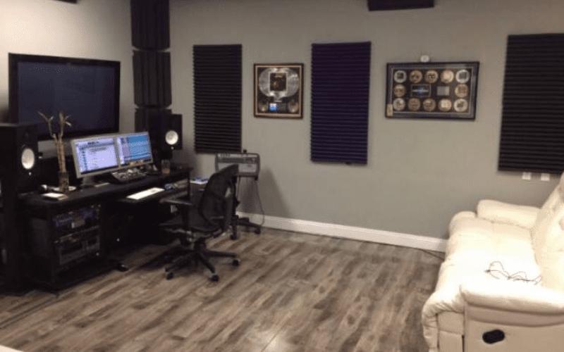 Recording Studio 1212