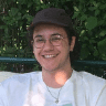 Photograph of the blog post author, Max Burt