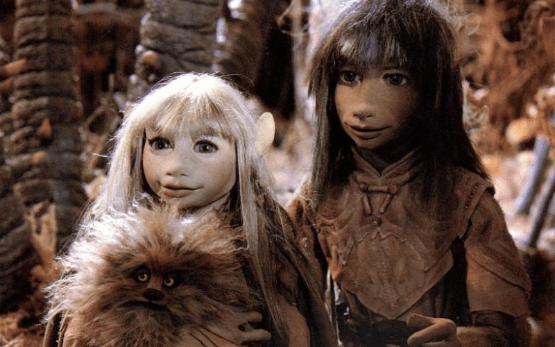 dark crystal fantasy movie