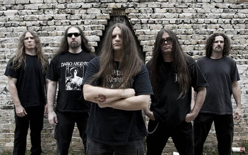cannibal corpse best metal bands