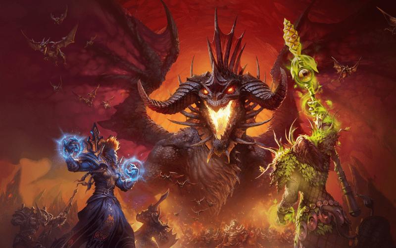 Warcraft gameplay best game franchises