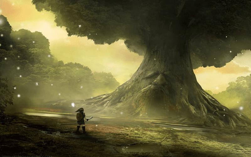 Legend Of Zelda best game franchises