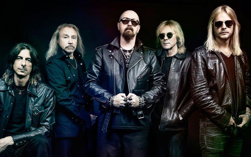 judas priest best metal bands