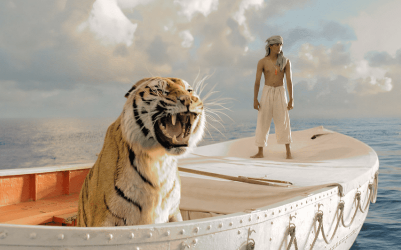 life of pi best cinematography movies